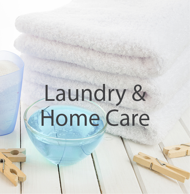 Laundry & Home Care