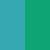 Blue/green swatch