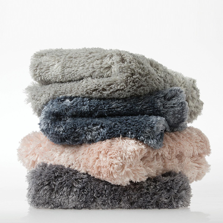 Bath Mats Design Republique Delta Luxe Thick Plush Bathmats