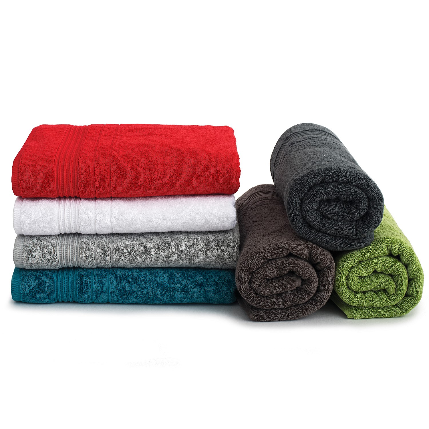 Towels Hamami Turkish Bath Towels 600gsm