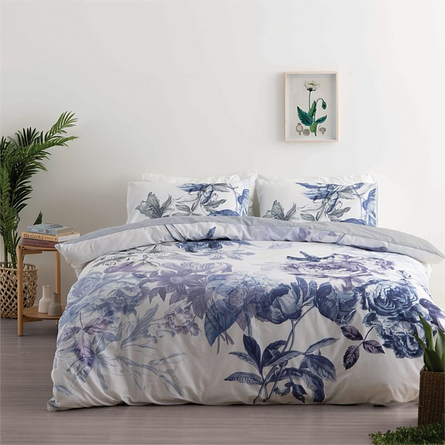 A La Mode Aletta Duvet Cover Set