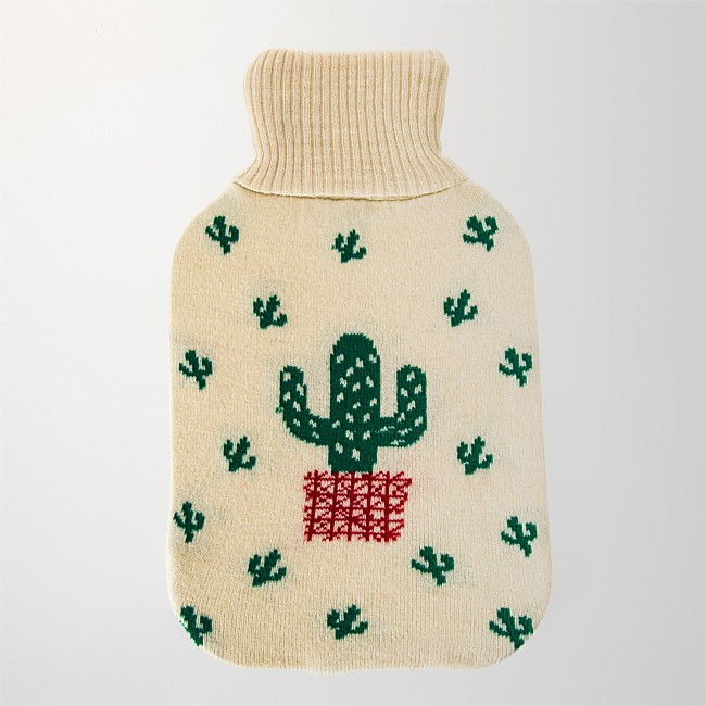 Hush Knitted HWB Cover Cactus