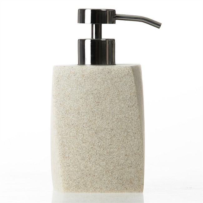 Home Co. Nemesis Irregular Soap Dispenser