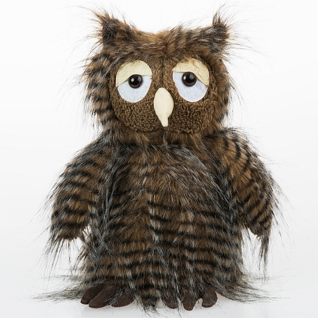 Home Chic Owl Door Stop