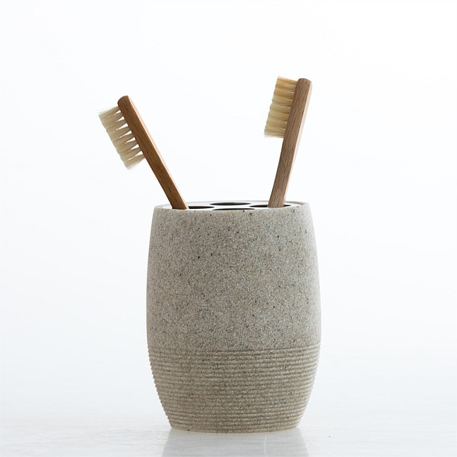 Home Chic Fallon Toothbrush Holder