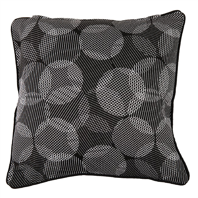 Home Co. Verity Large Circle Cushion