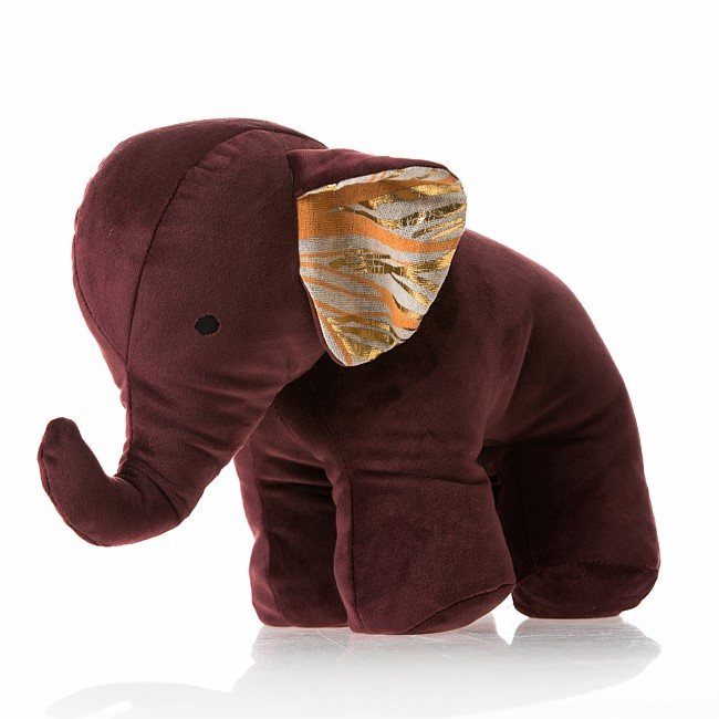 Home Chic Viola Elephant Door Stop
