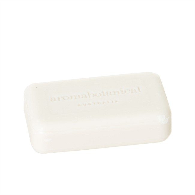 Aromabotanical 100g Soap Bar - Coconut & Lime