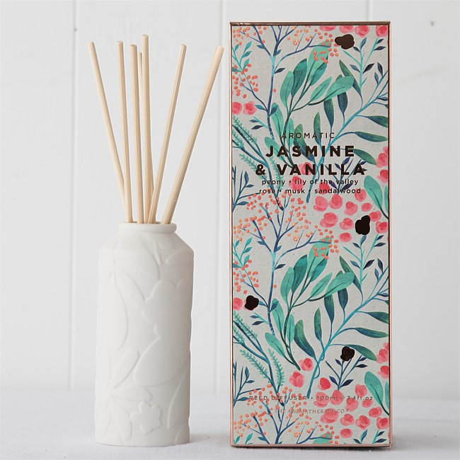 Aromatic Bloom Diffuser 100Ml