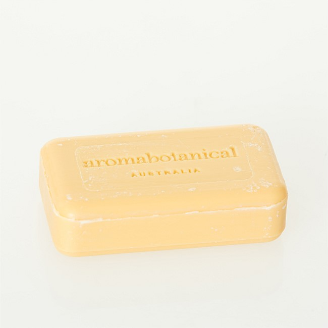 Aromabotanical 100g Soap Bar - Orange & Cassis