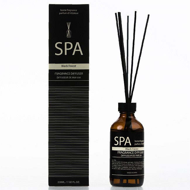 Spa Fragrance Diffusers