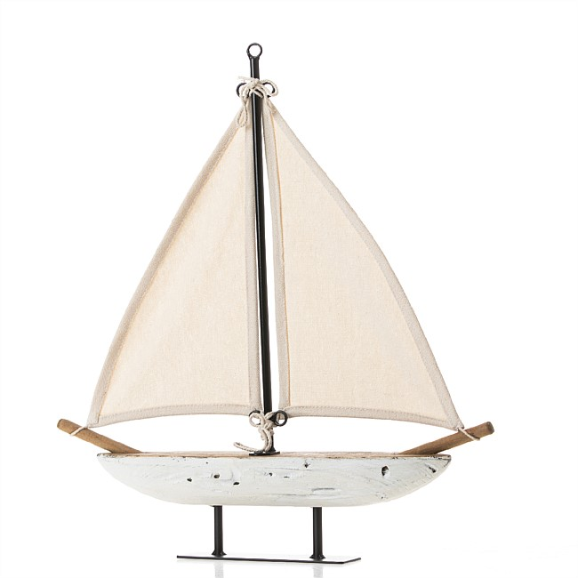 Design Republique Nautical Large Boat