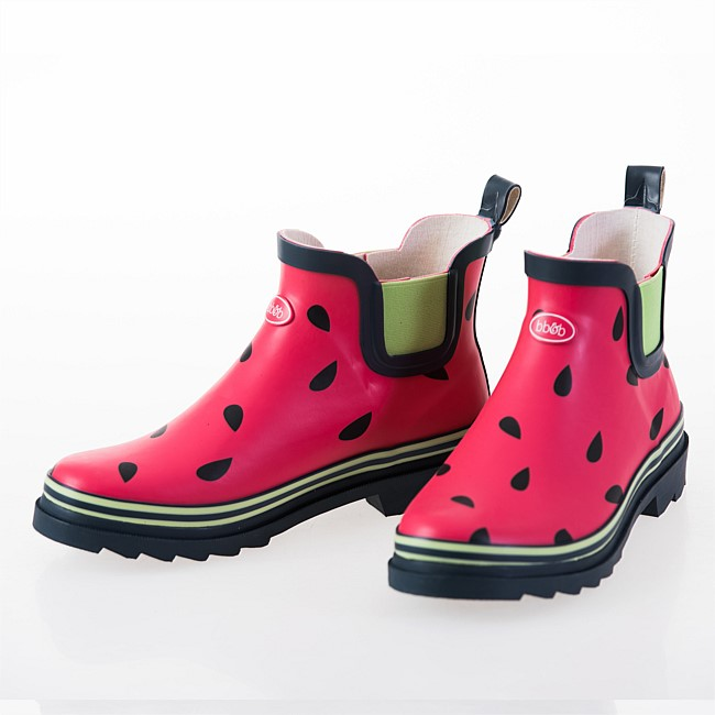 bb&b Outdoors Watermelon Ankle Boot