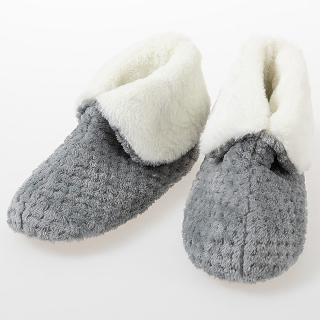 bb&b Sleep Archie Slipper Cuff Boot