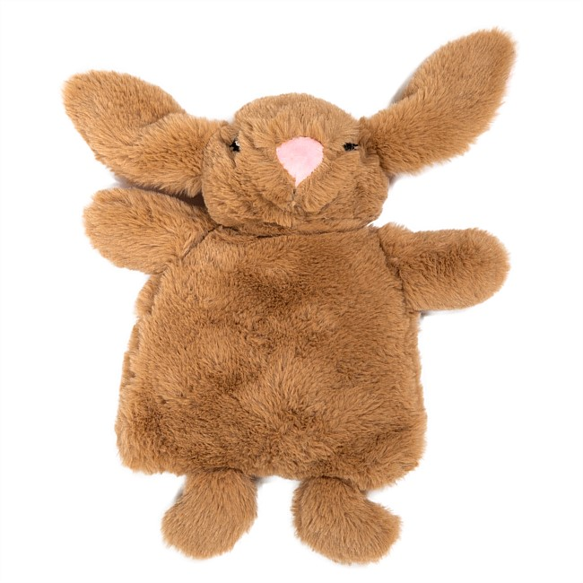 Hush For Kids Warm Hugs Wheat Pack Bunny