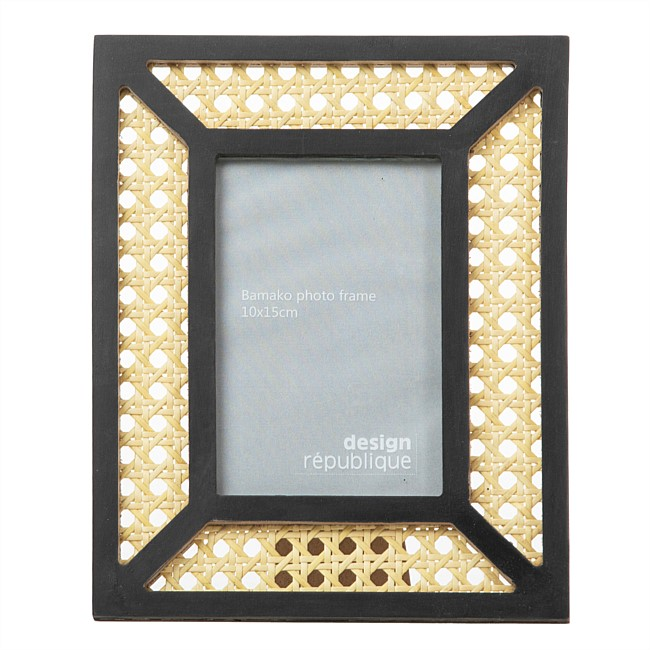 Design Republique Bamako Photo Frame Large