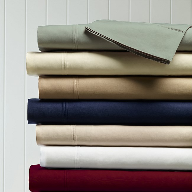 Luxury Living 1000TC Sheet Set