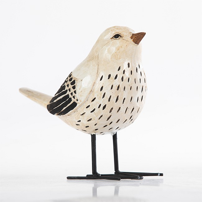 Design Republique Temple White Bird