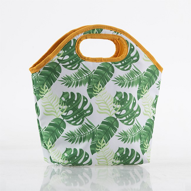 bb&b Outdoor On The Go Cooler Lunch Tote