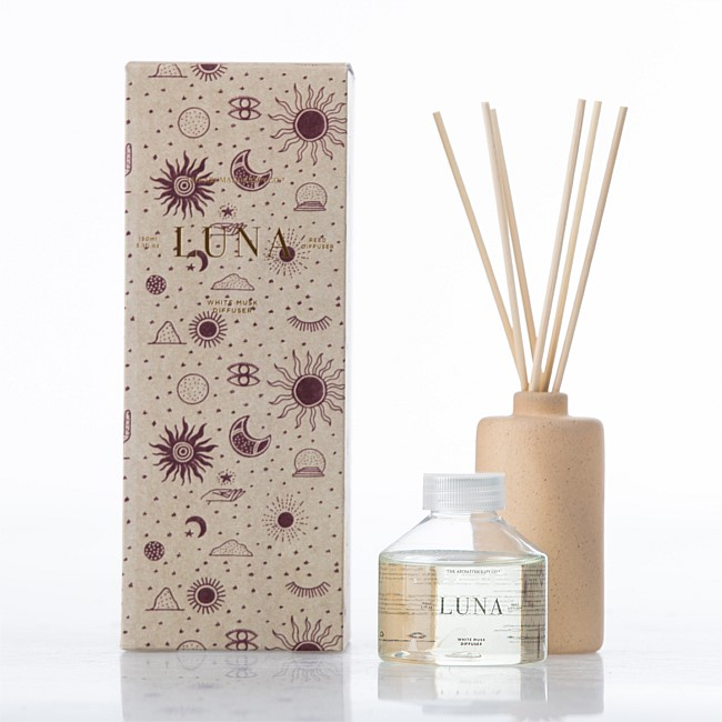 Luna Scented Diffuser 150ml