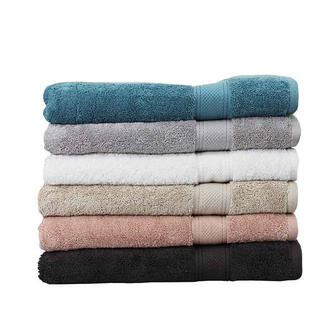 Algodon St Regis Cotton Bath Towel