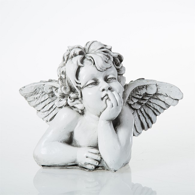 bb&b Outdoors Thinking Garden Angel