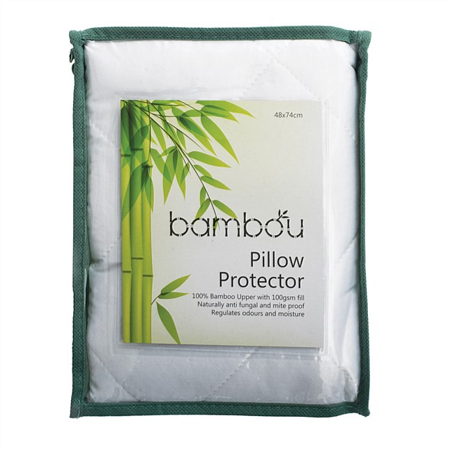 Bambou Pillow Protector