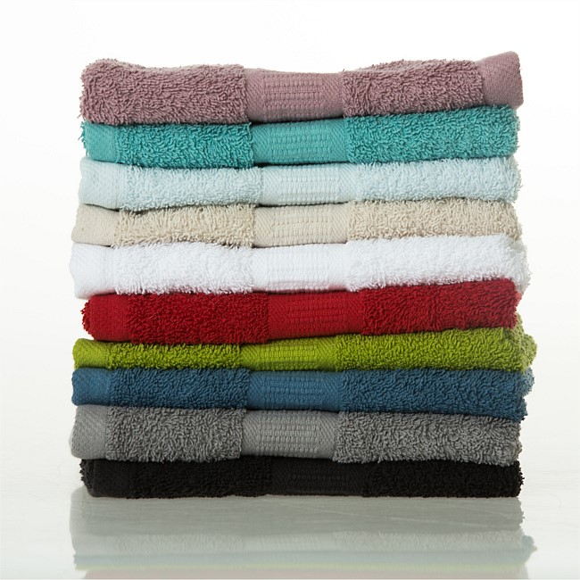 Avalon Hand Towels 500gsm