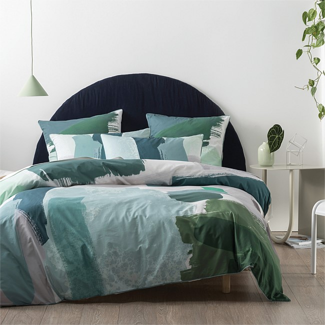 Rocco Duvet Cover Set