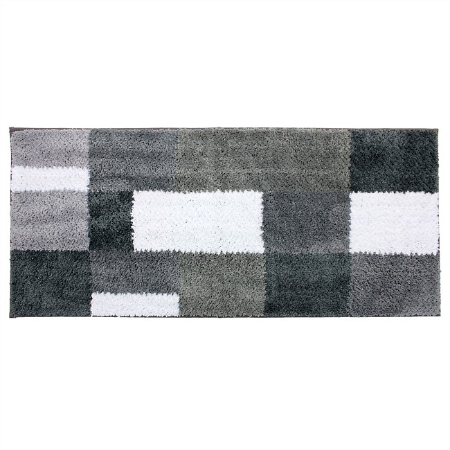 Solace Microplush Check Runner