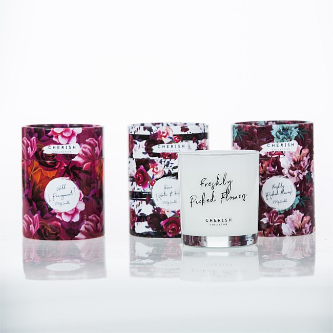Cherish Collective 280g Candle