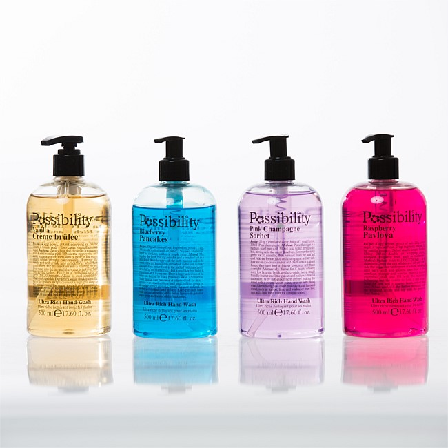 Possibility 500ml Hand Wash