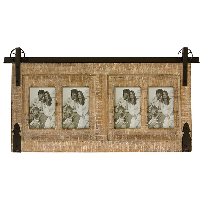 Design Republique Country Rectangle Photo Frame