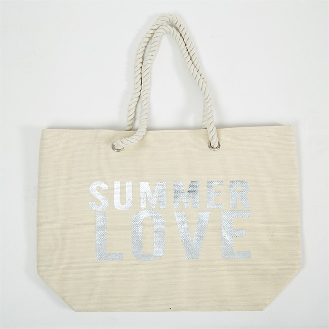Seaside Supplies Summer Love Beach Bags