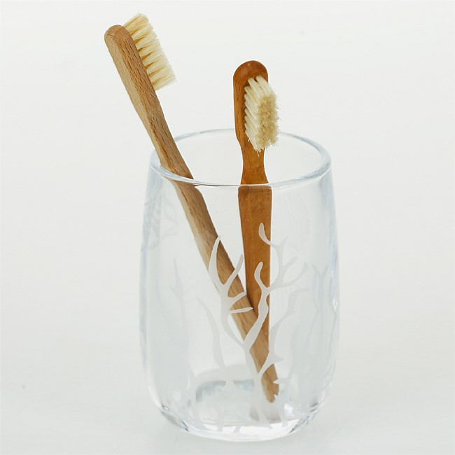 Home Chic Sea Shell Tumbler