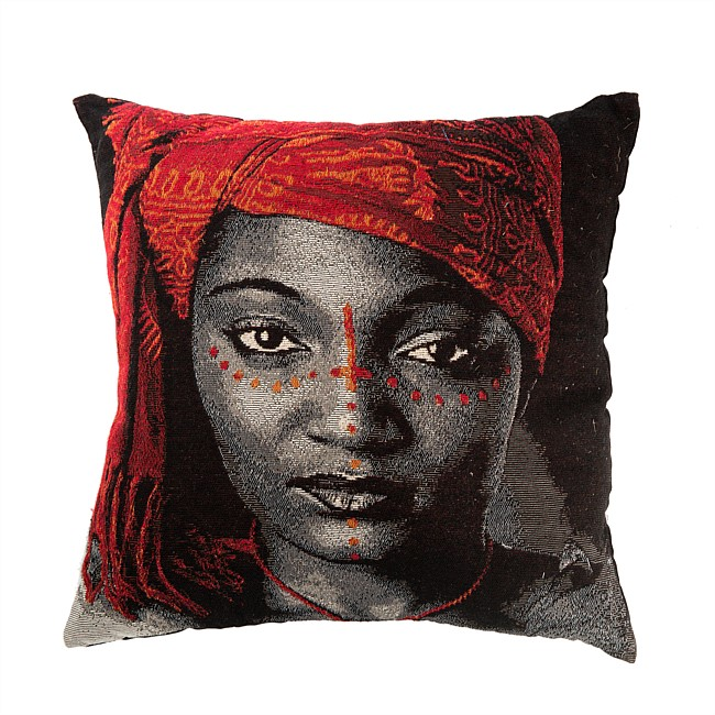 Design Republique Asha Maiden Cushion