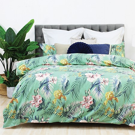 Design Republique Haleiwa Duvet Cover Set