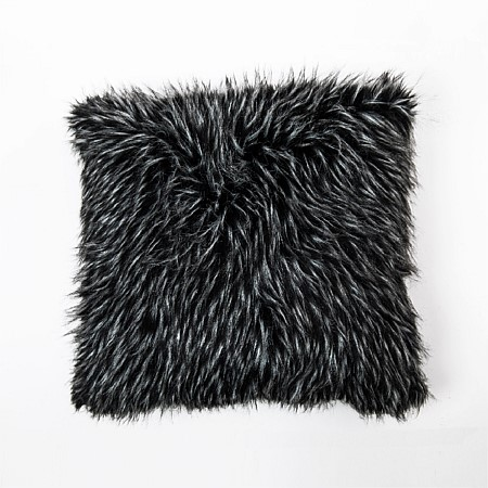 Design Rebublique Faux Fur Cushion