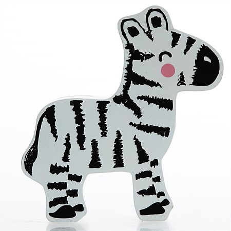 Niko & Co. Zebra Money Box