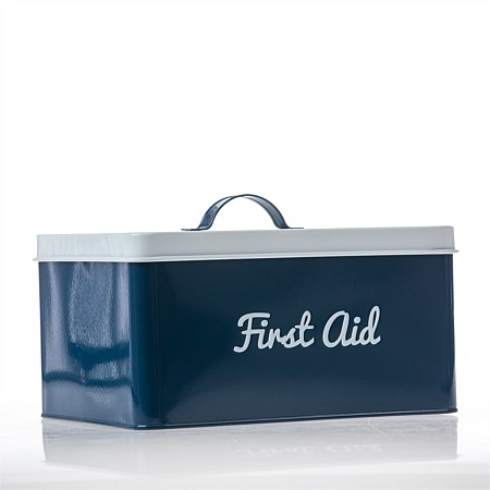 Flourish Alice First Aid Box
