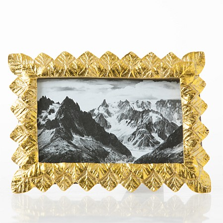 Design Republique Kimba Palms Photo Frame