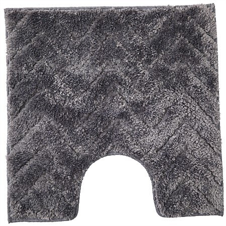 Solace Kendall Zig Zag Toilet Surround