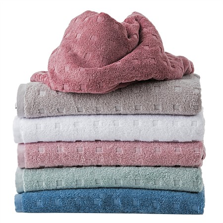 Istoria Home Oakley Bath Towel