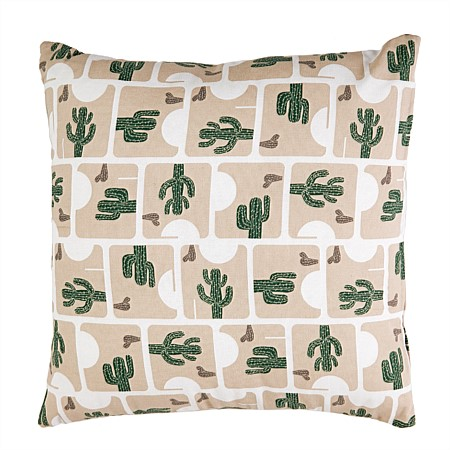 Home Co. Cactus Cushion