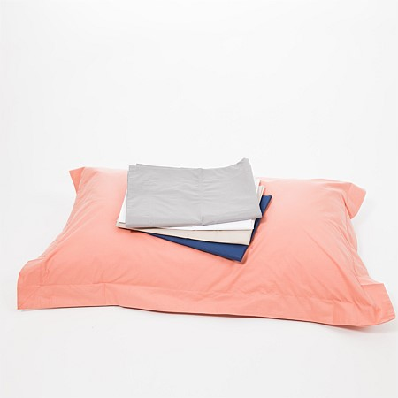 Solace Duckdown Pillowcase 2pk