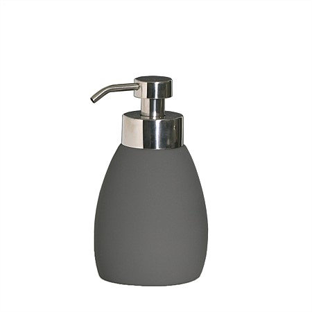 Avalon Charcoal Foaming Soap Dispenser