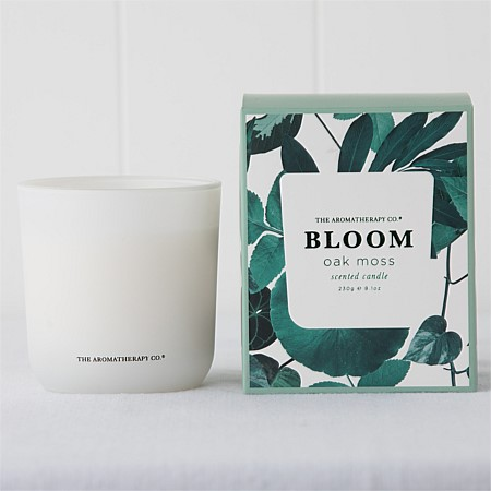 Bloom Scented Candle 230G