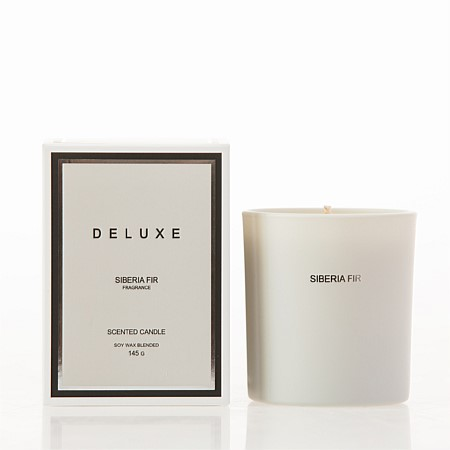 Deluxe Soy Scented Candles 145g