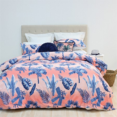 Design Republique Maldives Duvet Cover Set