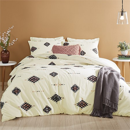 Istoria Home Zuma Duvet Cover Set
